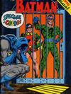 Cover for Batman (Arnoldo Mondadori Editore, 1966 series) #38