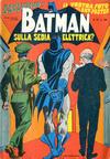 Cover for Batman (Arnoldo Mondadori Editore, 1966 series) #45