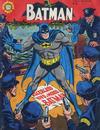 Cover for Batman (Arnoldo Mondadori Editore, 1966 series) #36