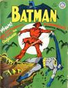 Cover for Batman (Arnoldo Mondadori Editore, 1966 series) #3