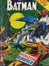Cover for Batman (Arnoldo Mondadori Editore, 1966 series) #42