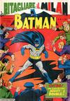 Cover for Batman (Arnoldo Mondadori Editore, 1966 series) #50