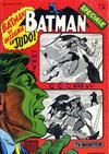 Cover for Batman (Arnoldo Mondadori Editore, 1966 series) #41
