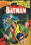 Cover for Batman (Arnoldo Mondadori Editore, 1966 series) #47