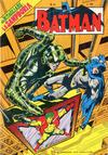 Cover for Batman (Arnoldo Mondadori Editore, 1966 series) #54
