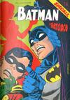 Cover for Batman (Arnoldo Mondadori Editore, 1966 series) #44