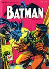 Cover for Batman (Arnoldo Mondadori Editore, 1966 series) #57