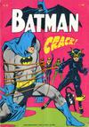 Cover for Batman (Arnoldo Mondadori Editore, 1966 series) #56