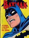 Cover for Batman (Arnoldo Mondadori Editore, 1966 series) #58