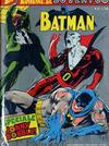 Cover for Batman (Arnoldo Mondadori Editore, 1966 series) #51