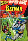 Cover for Batman (Arnoldo Mondadori Editore, 1966 series) #49