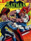 Cover for Batman (Arnoldo Mondadori Editore, 1966 series) #52