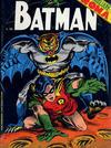 Cover for Batman (Arnoldo Mondadori Editore, 1966 series) #53