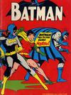 Cover for Batman (Arnoldo Mondadori Editore, 1966 series) #55