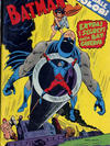 Cover for Batman (Arnoldo Mondadori Editore, 1966 series) #39