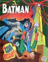 Cover for Batman (Arnoldo Mondadori Editore, 1966 series) #32