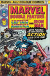 Cover Thumbnail for Marvel Double Feature (1973 series) #10 [British]