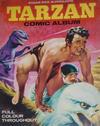 Cover for Tarzan Comic Album (World Distributors, 1964 series) #[nn]