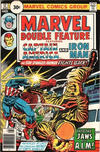 Cover Thumbnail for Marvel Double Feature (1973 series) #17 [30¢ Price Variant]