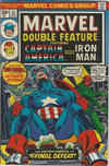 Cover Thumbnail for Marvel Double Feature (1973 series) #15 [30¢]