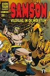 Cover for Avontuur Classics (Windmill Comics, 2013 series) #18174
