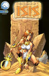 Cover for Legend of Isis (Alias, 2005 series) #1 [Cover B]