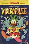 Cover for I Classici di Walt Disney (Arnoldo Mondadori Editore, 1957 series) #59 - Paperofollie