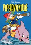 Cover for I Classici di Walt Disney (Arnoldo Mondadori Editore, 1957 series) #[51] - Paperavventure
