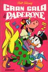 Cover for I Classici di Walt Disney (Arnoldo Mondadori Editore, 1957 series) #[52]