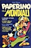 Cover for I Classici di Walt Disney (Arnoldo Mondadori Editore, 1957 series) #[54]
