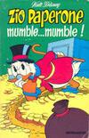 Cover for I Classici di Walt Disney (Arnoldo Mondadori Editore, 1957 series) #[55]
