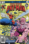 Cover Thumbnail for Marvel Premiere (1972 series) #48 [Newsstand]