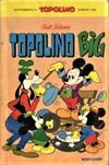 Cover for I Classici di Walt Disney (Arnoldo Mondadori Editore, 1957 series) #62 - Topolino Big