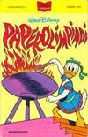 Cover for I Classici di Walt Disney (Arnoldo Mondadori Editore, 1957 series) #68 - Paperolimpiadi
