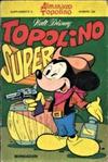 Cover for I Classici di Walt Disney (Arnoldo Mondadori Editore, 1957 series) #69 - Topolino Super