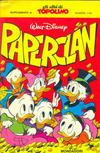 Cover for I Classici di Walt Disney (Arnoldo Mondadori Editore, 1957 series) #70 - Paperclan