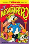 Cover for I Classici di Walt Disney (Arnoldo Mondadori Editore, 1957 series) #71 - Il Megapapero