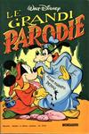 Cover for I Classici di Walt Disney (Arnoldo Mondadori Editore, 1977 series) #1