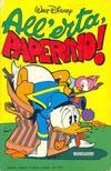Cover for I Classici di Walt Disney (Arnoldo Mondadori Editore, 1977 series) #2