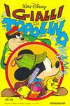 Cover for I Classici di Walt Disney (Arnoldo Mondadori Editore, 1977 series) #7