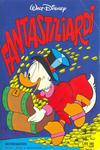 Cover for I Classici di Walt Disney (Arnoldo Mondadori Editore, 1977 series) #8
