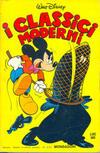 Cover for I Classici di Walt Disney (Arnoldo Mondadori Editore, 1977 series) #9