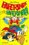 Cover for I Classici di Walt Disney (Arnoldo Mondadori Editore, 1977 series) #12