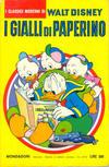 Cover for I Classici di Walt Disney (Arnoldo Mondadori Editore, 1977 series) #13