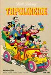 Cover for I Classici di Walt Disney (Arnoldo Mondadori Editore, 1977 series) #15