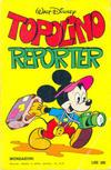 Cover for I Classici di Walt Disney (Arnoldo Mondadori Editore, 1977 series) #18