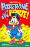 Cover for I Classici di Walt Disney (Arnoldo Mondadori Editore, 1977 series) #26