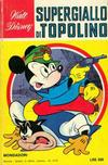 Cover for I Classici di Walt Disney (Arnoldo Mondadori Editore, 1977 series) #21