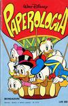 Cover for I Classici di Walt Disney (Arnoldo Mondadori Editore, 1977 series) #22