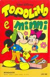 Cover for I Classici di Walt Disney (Arnoldo Mondadori Editore, 1977 series) #24